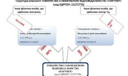 структура власності